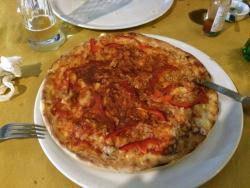 Pizzeria la Notte