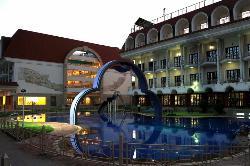 Aurangabad Gymkhana Club (Hotel)
