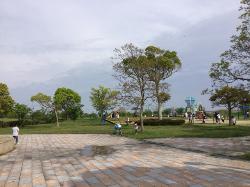 Saga Airport Park