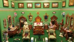 Antonio Marco Dolls Houses Museum, Guadalest