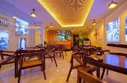 The Chopsticks Restaurant
