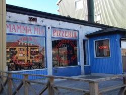 Pizzeria & Grill Mamma Mia