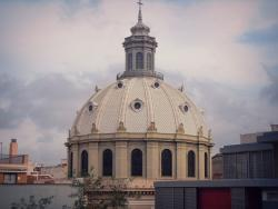 Basilica de la Caridad