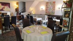 Restaurant Les Begonias