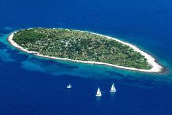 Daysailing Zadar