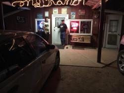 Longbranch Saloon
