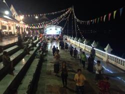 The Pier Market - Sadet Pier