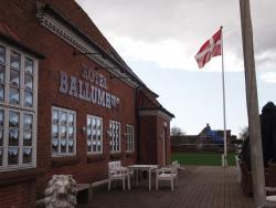 Hotel Ballumhus Kro
