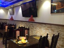 Kebab Pizzeria Mardin