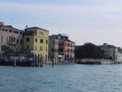Canale della Giudecca - Giudecca Canal