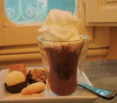 La Cioccoleria Di Scorcelletti Elisabetta