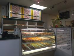 B B Doughnuts