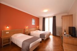 Hotel Sabot d'Or