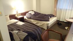 滨松埃斯特酒店
