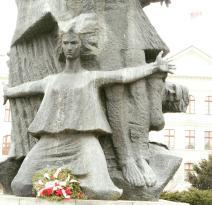 Pomnik Walki i Męczeństwa Ziemi Bydgoskiej
