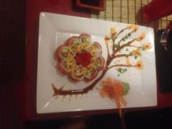 Pho-Shi Asian Fusion Restaurant