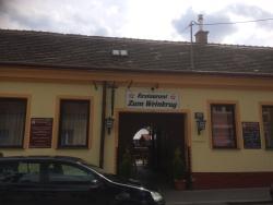 Restaurant Zum Weinkrug