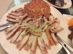 Bashu Seafood Restaurant