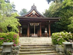 Asuka Niimasu Shrine