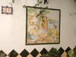 Restaurante Quisqueya Russafa