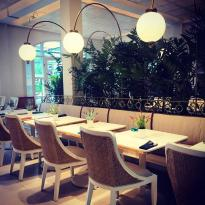 BATIK Restaurant Bar
