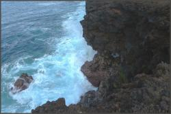 Santana - Lajido Trail