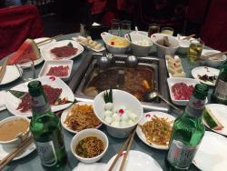 ハイディラオ(海底捞火鍋)
