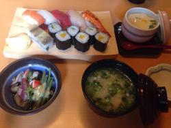 Onishi Sushi