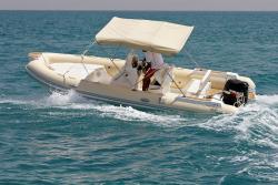 Zadar Boat Rent