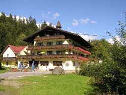 Gasthof Muehle - Natur- und Wanderhotel