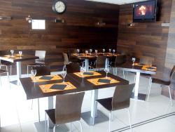 Cafeteria Restaurante Mercedes