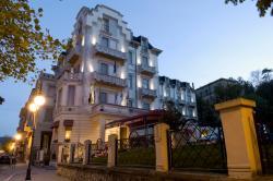 Hotel Villa Fiorita