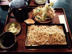 Teuchi Soba Takeya