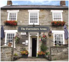 The Foresters Arms Pub Restaurant