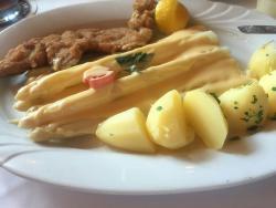 Hotel Gasthof Gross Restaurant