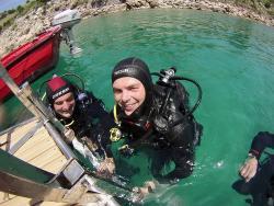 Scuba Quest Montenegro