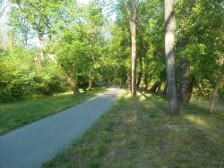 Greenway Bike Trail