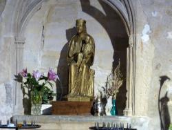 Eglise Sainte-Anne de Gassicourt