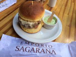 Emporio Sagarana
