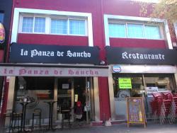 La Panza de Sancho