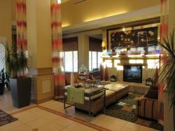 Hilton Garden Inn Blacksburg
