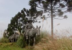Monumento tropeiros