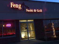 Feng Japanese Fusion Cuisine