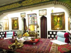 Hezardestan Traditional Teahouse
