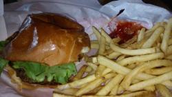 Benderz Burgers
