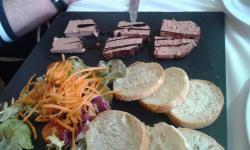 Restaurant Bar  Quer