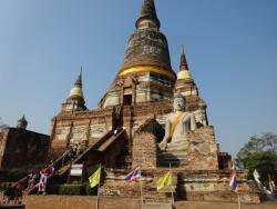 Day Tours Bangkok