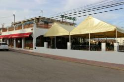 Restaurant Novus La Papiola