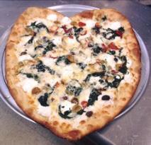 Paradiso Pizza Parlour
