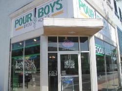 Pour Boys Brewhouse